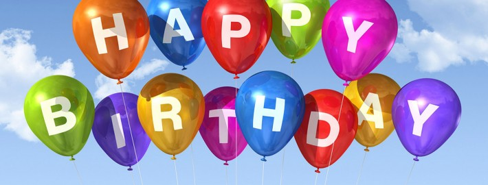 It's our birthday – Curian Medical is 3